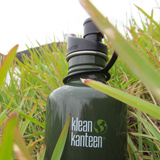 My Klean Kanteen has traveled with me across the world. Still use it every day. - Harley